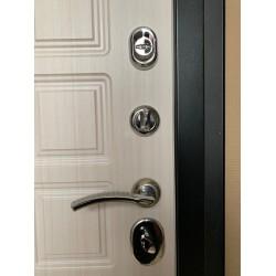 Входная дверь Сенатор 3К с магнитным уплотнителем от Маркет-двери