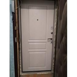 Входная дверь - Мегаполис 3К Пальмира от Маркет-двери