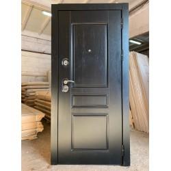 Входная стальная дверь Витязь 3К с магнитным уплотнителем