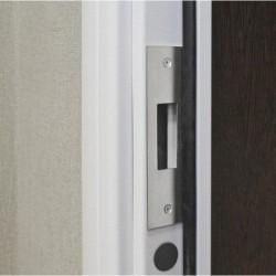 Входная дверь - ДП-1-60 (закрытый короб)