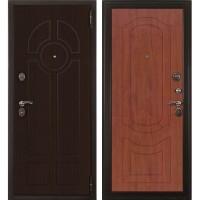 Металлические входные двери: надежность и энергоэффективность