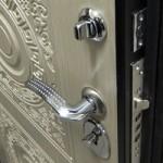 Заводские двери